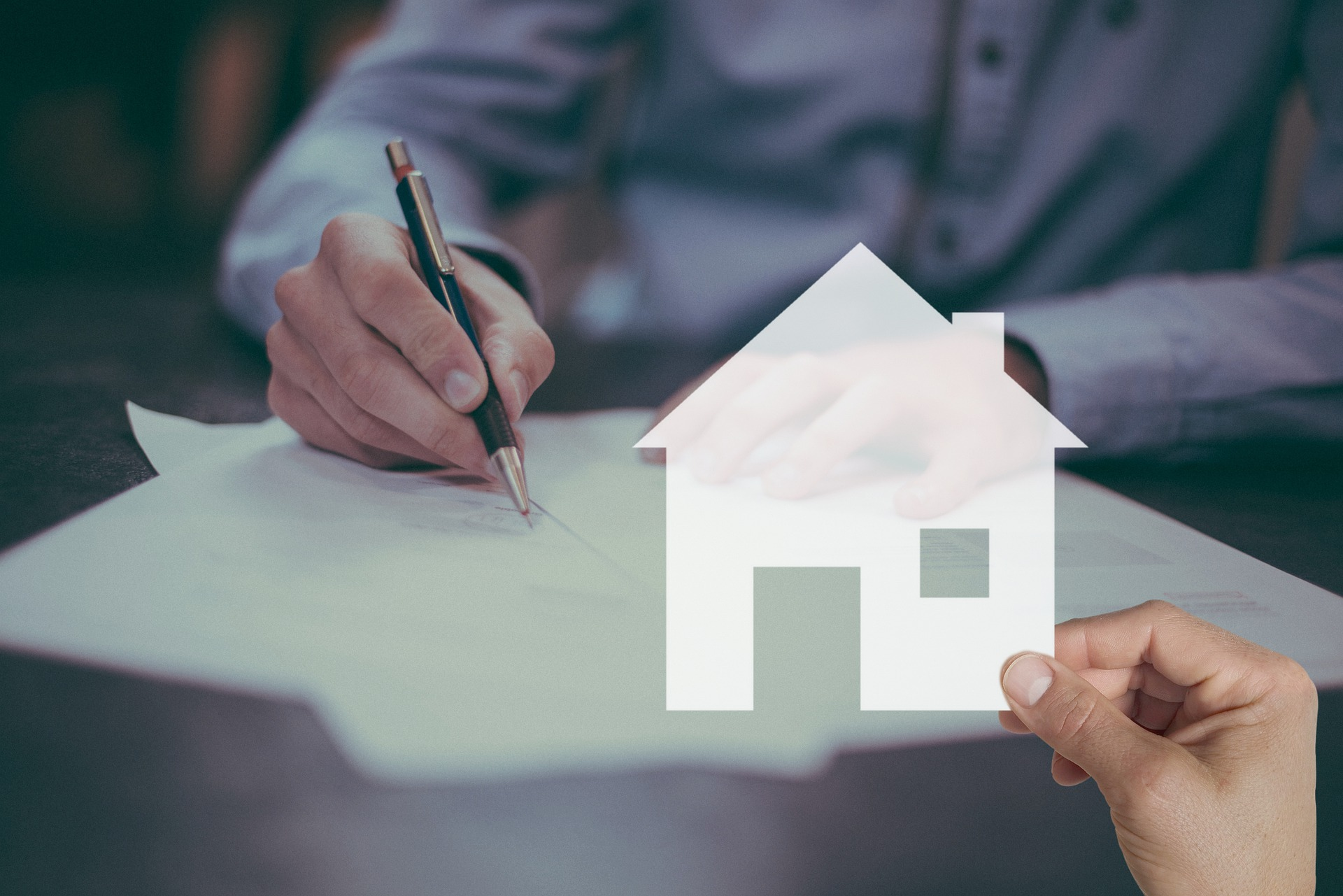 mortgage financing home loans